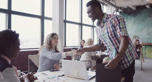 4 Ways Companies Can Best Support New Hires