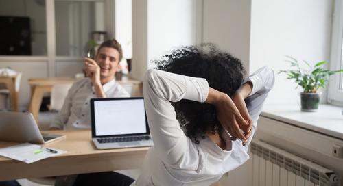 3 façons de trouver un meilleur équilibre entre la vie personnelle et la vie professionnelle