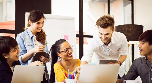 Conseils simples pour créer une culture positive au travail