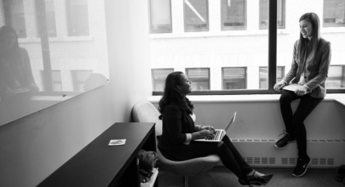 4 Ways to Celebrate Women's History Month in Your Workplace