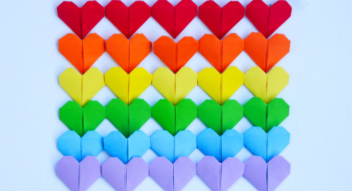 Three Tips on Inclusive Marketing for Pride Month