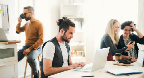 5 Ways a Mobile Workspace Adds Value