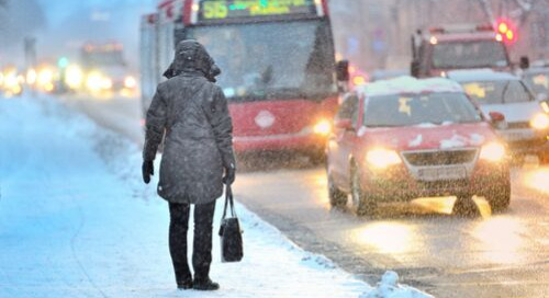 How to Help Your Employees Stay Productive in the Winter Months