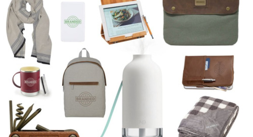 Impress Your Clients: How to Choose the Perfect Corporate Gift