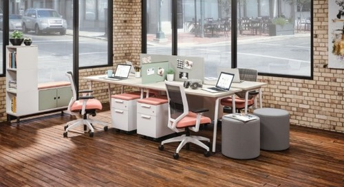 New Products to Help Get You Through Your Workday