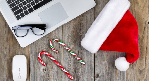 Boosting Employee Engagement Over the Holidays