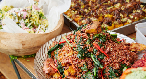3 Delicious Recipes for Your Office's Holiday Potluck
