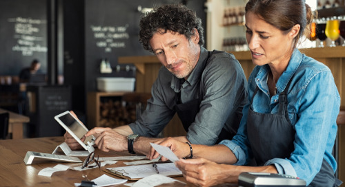 5 Ideal New Year's Resolutions for Small Business Success