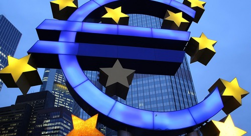 European Central Bank wakes up to digital currency 'concern'