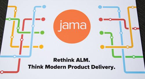 Jama Heads to ALM Forum