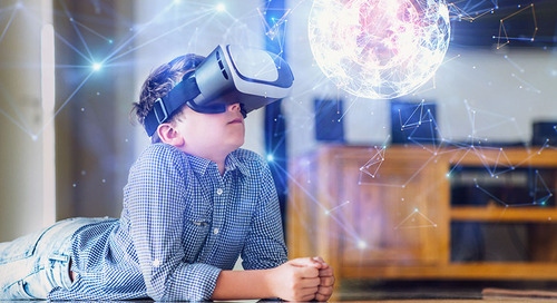 Augmented Reality… Poised to Change the Way You Work and Play