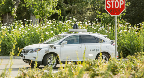 US Regulators Eye Rollbacks for Self-Driving Cars