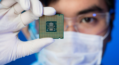 Semiconductor Industry On Track For Best Year Ever