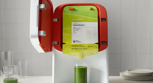 What Did We Learn: Juicero