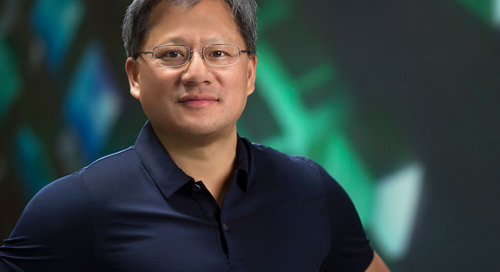 NVIDIA's Strategy for Complexity is a Word You Haven't Heard