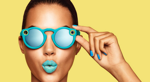 What Did We Learn: Snapchat Spectacles