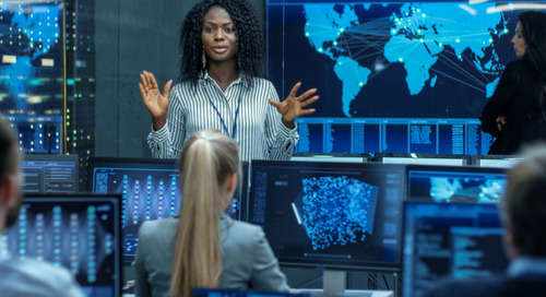 Why The Demand For System Engineers Is So High