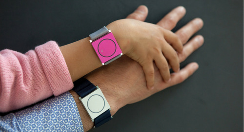Seizure-Detecting Smart Watch Receives FDA Approval