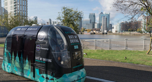 March Driverless Roundup: Fatal Arizona Accident Questions, Trump Admin Listening Summit, and London's Public Pods