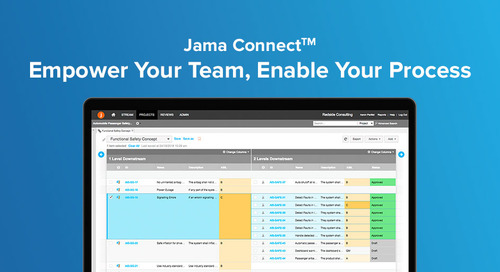 Meet Jama Connect