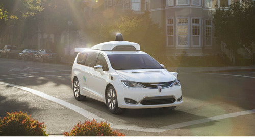 May Driverless Roundup: Waymo's Technology in California, Apple Doubles Self-Driving Fleet and Navigating Unmapped Roads