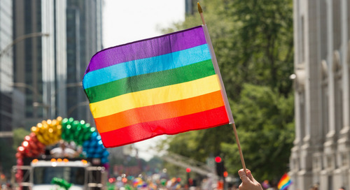 Celebrating Pride at Jama Software