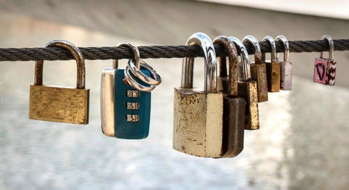 How to Develop IoT Products with Security in Mind