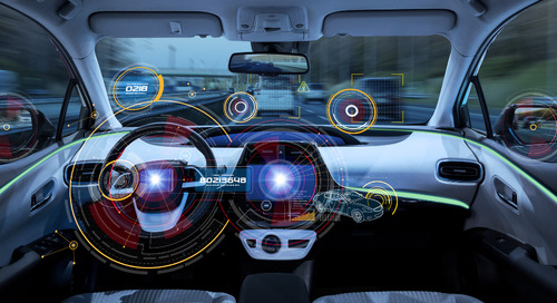 Automaker Group Aims to Improve Security of Connected Vehicles