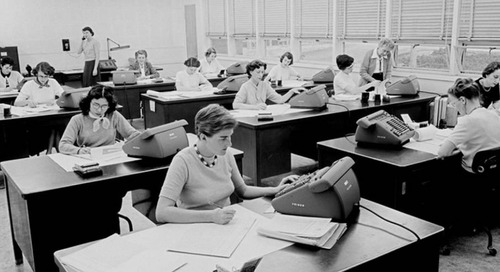 [Interview] Women's Work: Clive Thompson on the Secret History of Women in Coding