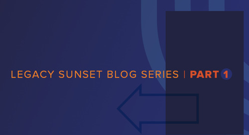 Legacy Sunset: Why Jama Connect is a Proven Alternative to Legacy Requirements Management Tools