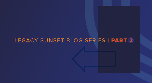 Legacy Sunset: How to Stop These Five Legacy Software Pains in Requirements Management