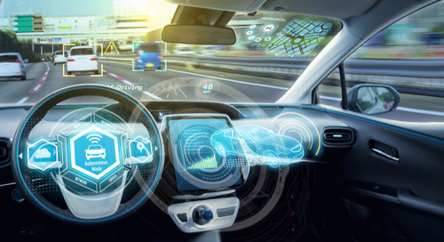 Industry Roundup: Autonomous Vehicle Development Focus on Safety and Testing