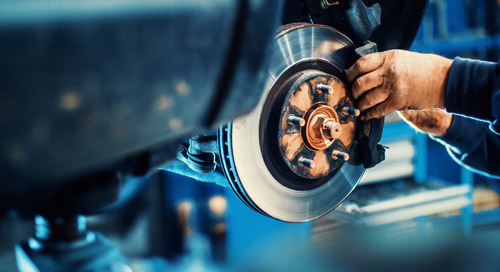 The Importance of ISO 26262 in Automotive Development