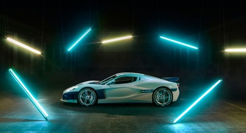 A Developing Story: Rimac Accelerates the Future of Automotive with Jama Connect