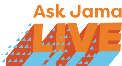 Ask Jama Live Recap: Seattle