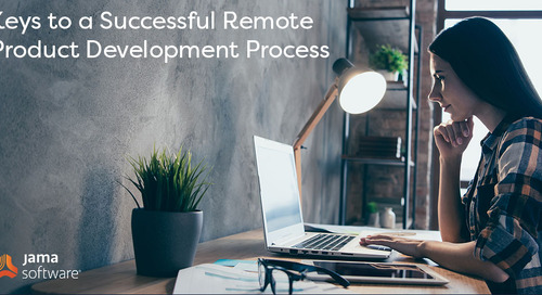 Keys to a Successful Remote Product Development Process