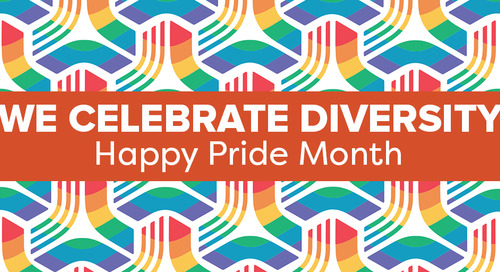 Happy Pride from Jama Software