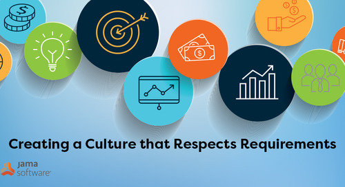 Creating a Culture that Respects Requirements