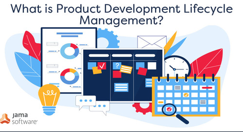 What Is Product Development Lifecycle Management?