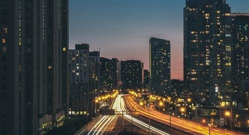 Report: Increasing demand Logistics Visibility, Last Mile choke point