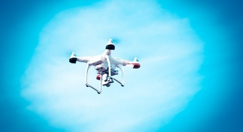 Drugs via Drone Delivery – A Viable Solution?