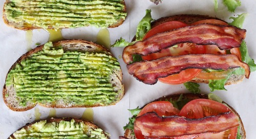 Better BLTs with North Country Smokehouse