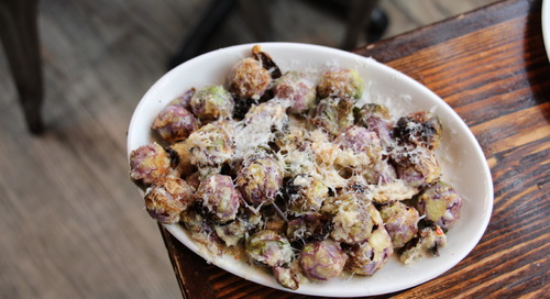Brussels Sprouts: Where To Get The Season's Best Veggie In Boston
