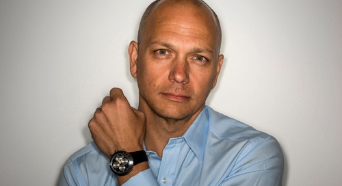 Tony Fadell Steps Down Amid Tumult at Nest, a Google Acquisition