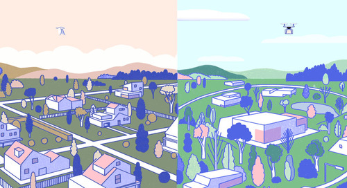 Opinion   The Suburb of the Future, Almost Here