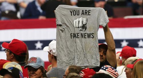 How to Fix Fake News