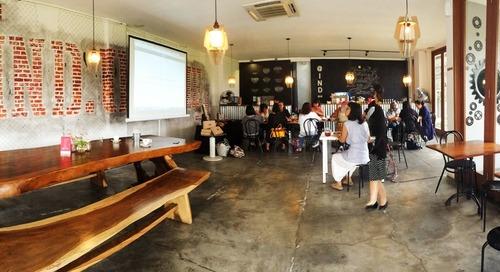 Sepuluh Tempat Ngopi dari Sektor Satu Hingga Sembilan, Bintaro