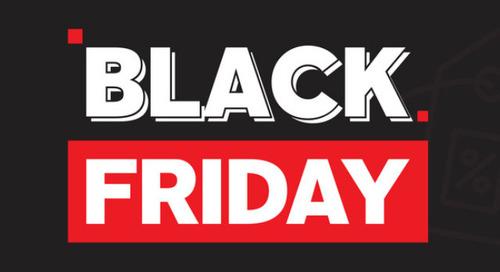 10 dicas para aproveitar a Black Friday com segurança