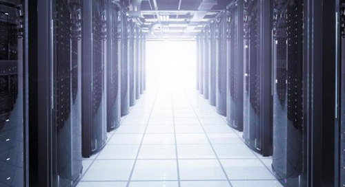 Compliance Impediments for Government Data Centers