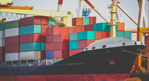 Logistics startup Zencargo raises $20M to take on the antiquated business of freight forwarding - TechCrunch